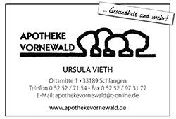 Apotheke Vornewald