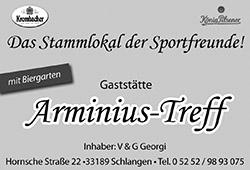 Arminius Treff