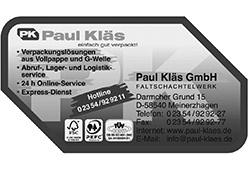 Paul Klaes