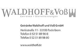 Waldhoff und Voß